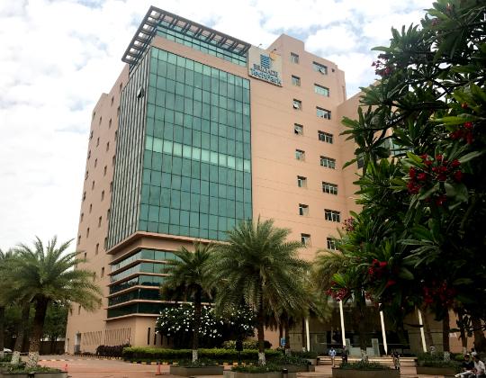 brigade tech park iii bangalore 1 list